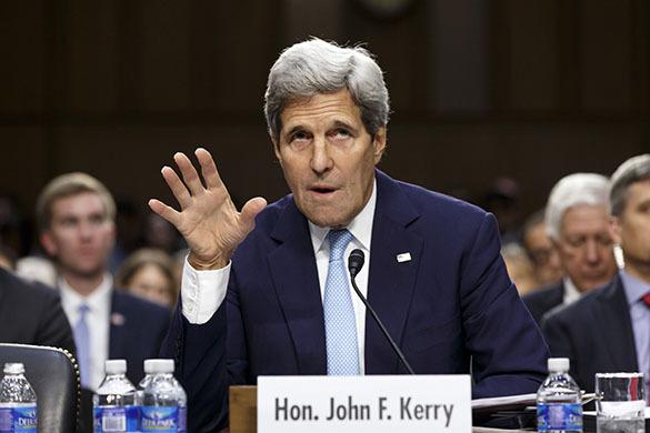 Представитель  госдепа США оправдывается: Лавров некорректно передал слова Керри. 304158.jpeg
