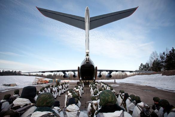 ВКО России зафиксировали запуск иностранных баллистических ракет. 305158.jpeg