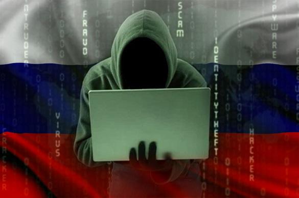 """Спецпредставитель президента назвал Россию """"боевым киберслоном"""". Спецпредставитель президента назвал Россию боевым киберслоном"""