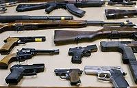 Спецслужбы перекрыли канал контрабанды оружия из Абхазии и