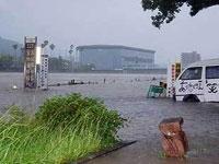 Жертвами стихийных бедствий в Японии стали 14 человек