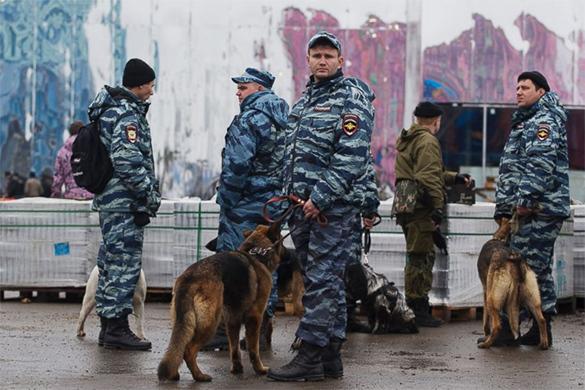 В Ялте нашли картины, украденные из Юсуповского дворца. полиция