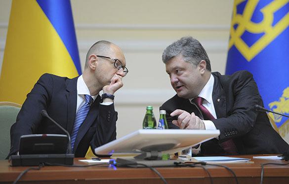 Украинский политолог удивлен выбором Киевом кадров для кабмина. 307159.jpeg