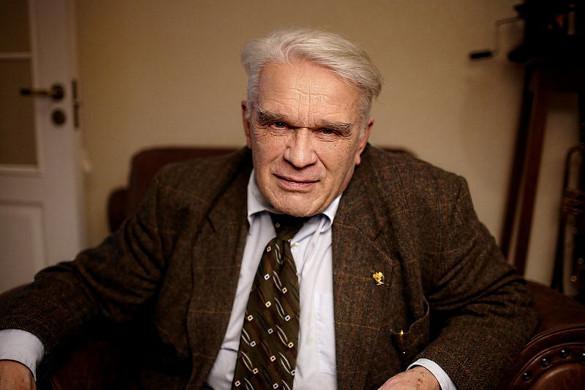 Академик Людвиг Фаддеев скончался на 83-м году жизни