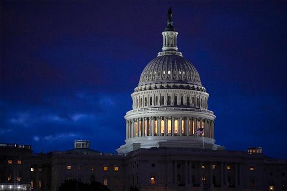 Прохождение законодательного проекта осанкциях вотношенииРФ через съезд США приторможено