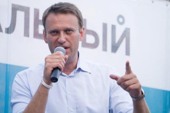 Судимым - отказано: Навального по закону не пустили на выборы-2018. 381159.jpeg
