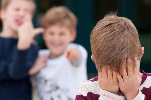 Треть российских детей знают об организованной травле в школах. 403159.jpeg