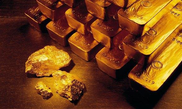 В Одесском гохране НБ Украины золотые слитки на 5 млн подменили крашеным свинцом. 307160.jpeg