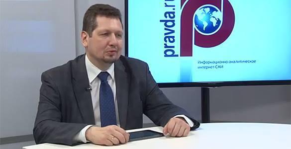 Владимир Климанов: На Гайдаровском форуме проблемы малого бизнеса ушли на второй план. 309160.jpeg
