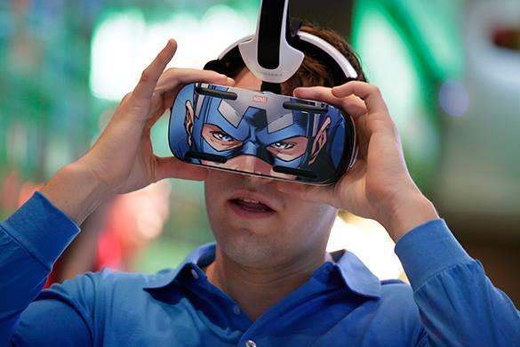 Итальянцы придумали, как улучшить зрение через