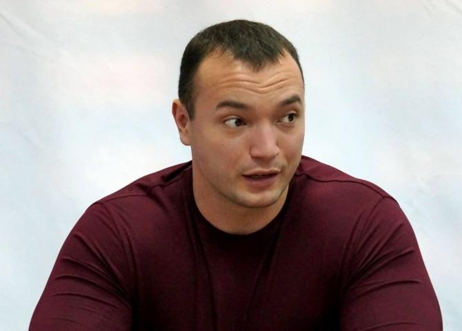 ВХабаровске убит чемпион мира попауэрлифтингу