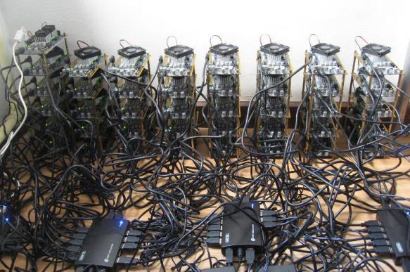 Amazon Technologies будет использовать биткоин для рынка потоковых данных. 386160.jpeg