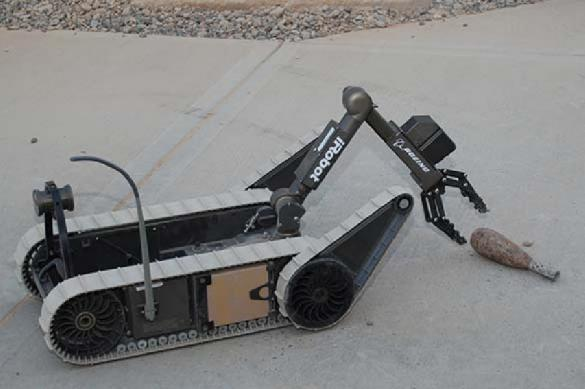 Технический прогресс: Армия США набирает солдат-роботов. 387160.jpeg