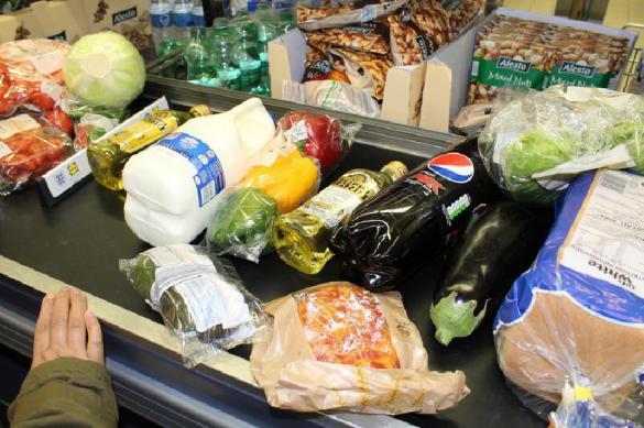 Замглавы ФАС объяснил неизбежность роста цен на продукты.
