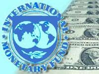 Украина получила кредит от МВФ