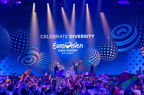 «Евровидение-2017» оставило без дополнительного заработка отели столицы Украины
