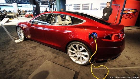 Акции Tesla снижаются по мере падения поставок автомобилей. 403161.jpeg