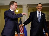 Эксперты опасаются провала российско-американской