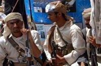 В Йемене убиты десятки шиитских боевиков