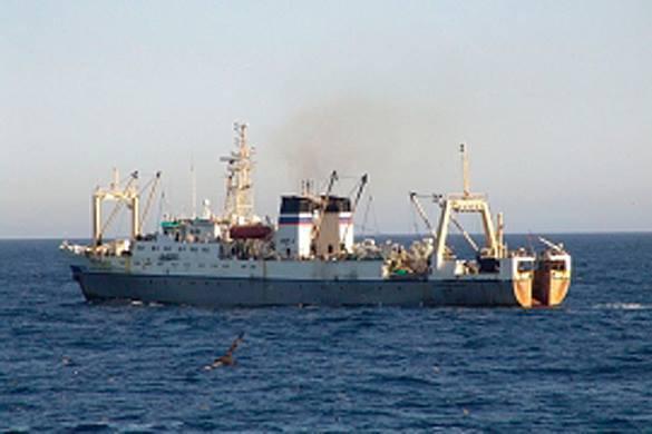 Как удержать на плаву рыболовецкий флот