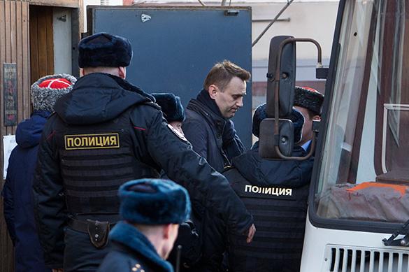 Алексей МУХИН: Оппозиция докатилась до политической педофилии