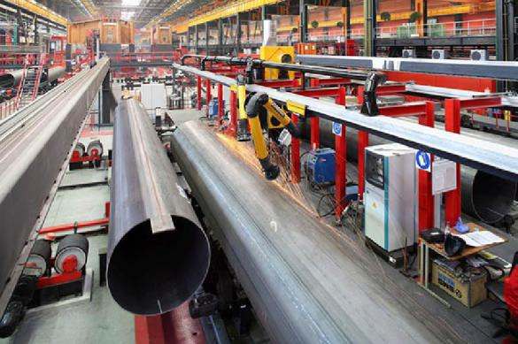 Глава газового концерна из Австрии заявил о скором конце