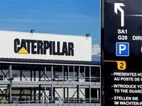 Рабочие завода Caterpillar согласились отпустить заложников