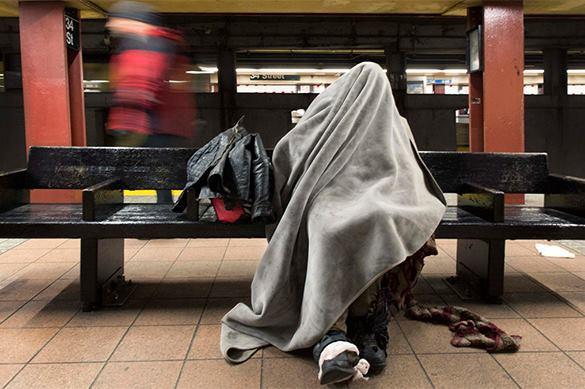 21 факт об уровне бедности в Америке