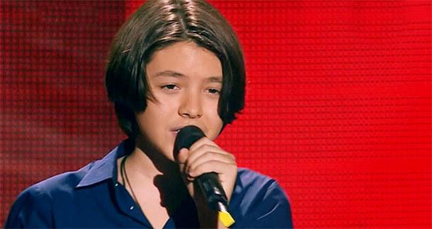 Москвич Кристиан Костов представит Болгарию на Евровидении-2017