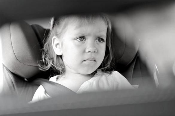 Многодетный мигрант насиловал детей в своем такси