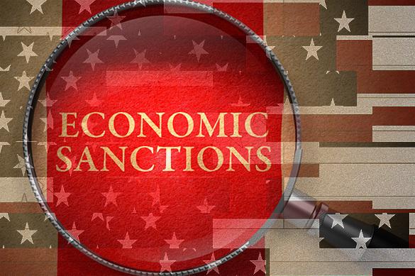 Ответ Евросоюза комм. Евросоюз готовит ответ США на санкции против РФ