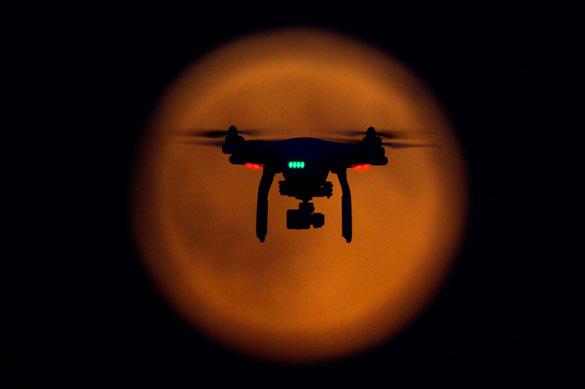 Качество китайских дронов не удовлетворило армию США. Качество китайских дронов не удовлетворило армию США