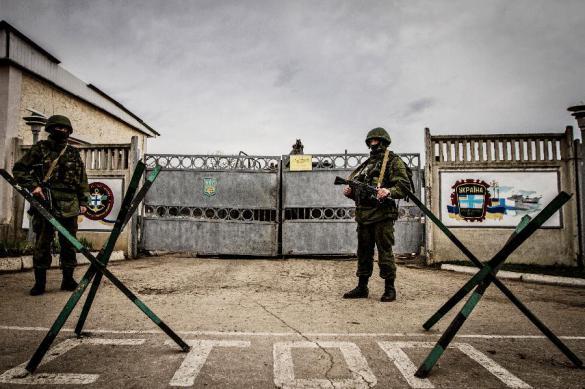 Украина обвинила Донбасс в использовании боевых лазеров. Украина обвинила Донбасс в использовании боевых лазеров