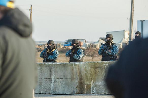 Сможет ли Генассамблея ООН забрать Крым у России