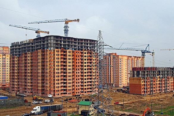 Рынок строительства Подмосковья покинут 40 компаний - прогноз. 402163.jpeg