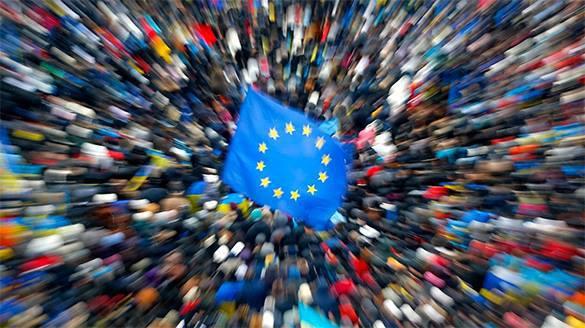 Сергей Сильвестров: Украина зажата со своими проблемами между Россией и Европой. 303164.jpeg