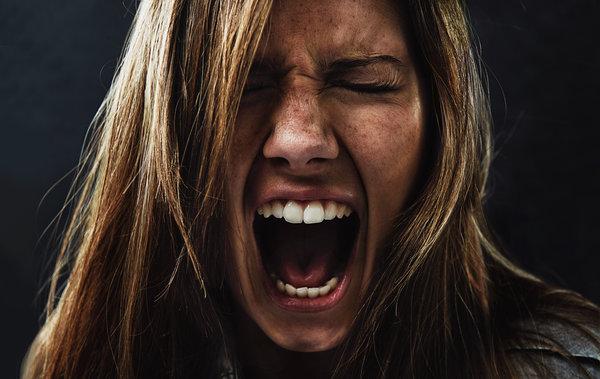 Как научиться управлять гневом?. вспышка гнева