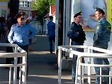 В Москве удалось предотвратить еще один теракт: Исполнитель сбеж