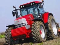 Немецкие фермеры едут на тракторах к Папе Римскому