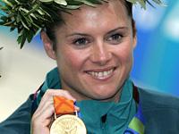Олимпийская чемпионка попала в психиатрическую клинику