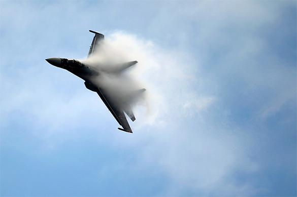 Индонезия закупит у России королей неба Су-35