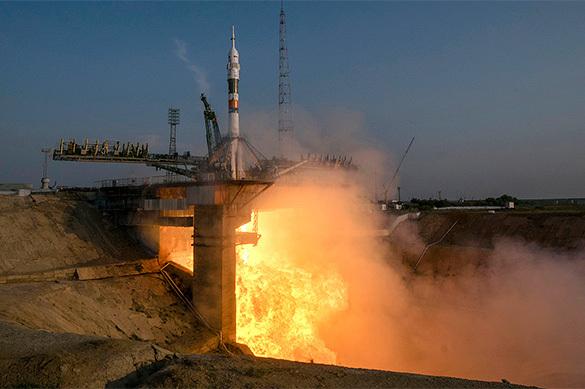 SpaceX и Boeing в пролете - NASA купит места в Союзе