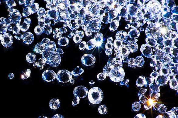 Под Петербургом найдены залежи алмазов в20 млн карат
