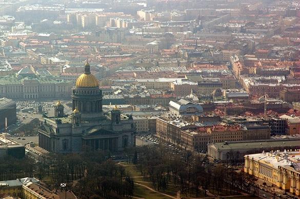 Заксобрание Петербурга возьмет под контроль застройку исторического центра. 396165.jpeg