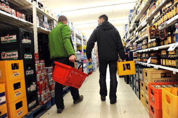 ВСовфеде посоветовали закрывать большие супермаркеты навыходные
