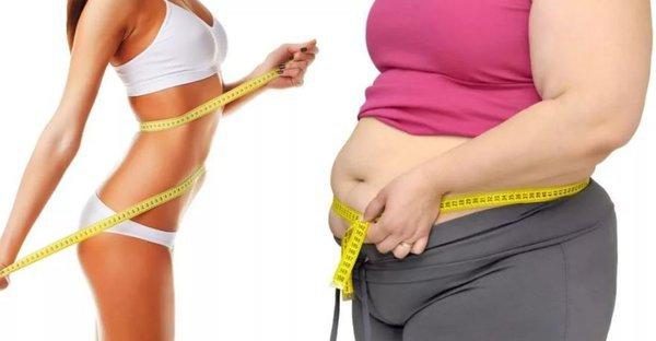 Секреты невероятного похудения. диета