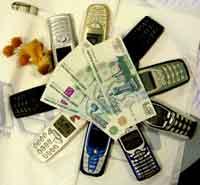 Парад мошенников: миллион по телефону