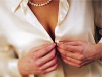 Производственные травмы женского бюста
