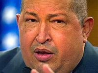 Затихший Twitter Уго Чавеса посеял слухи об обострении рака. 276166.jpeg