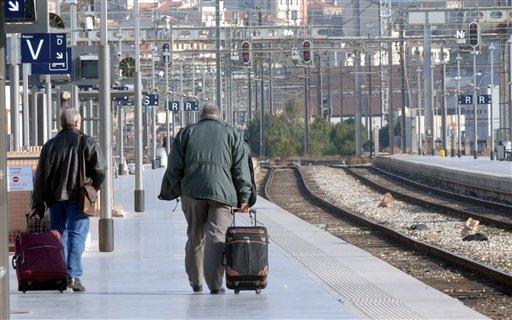 Пресс-служба Центральной пригородной пассажирской компании: Наши люди в Подмосковье с рассадой уедут. 290166.jpeg